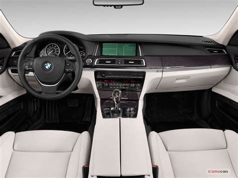 2013 Bmw 7 Series Interior by 2013 Bmw 7 Series Pictures Dashboard U S News World