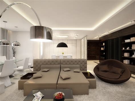 brown lounge white taupe brown lounge interior design ideas