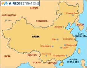where is canton on the map guangzhou china world map