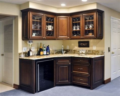 corner bar design ideas basement ideas