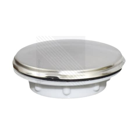 Kitchen Sink Cap Kitchen Sink Tap Blanking On Disk Cover Plate Stopper In Chrome