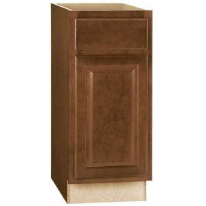 15x34 5x24 in base cabinet in unfinished oak b15ohd the hton bay hton assembled 15x34 5x24 in base kitchen