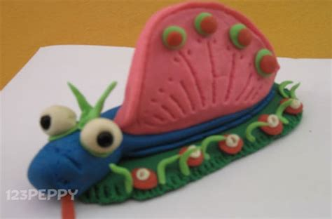 crafts with clay pics for gt easy clay projects ideas
