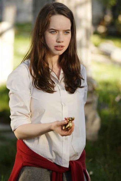 narnia film heroine anna popplewell actress colony
