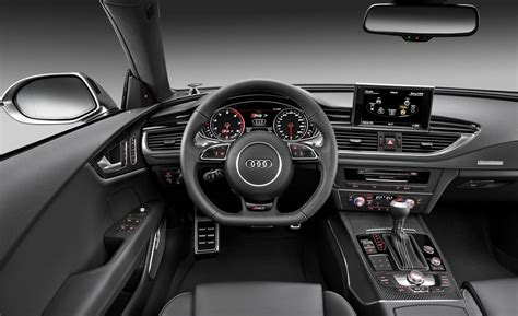 2014 audi interior car and driver