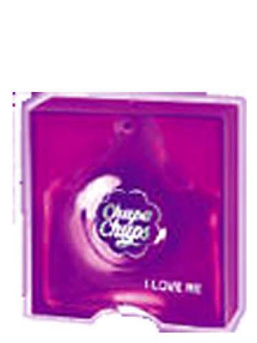 Chupa Chups The Fragrance by I Me Groove Chupa Chups Perfume A Fragrance