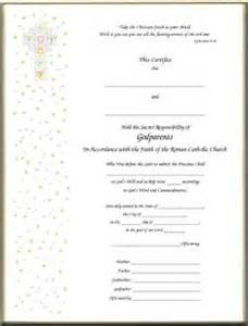 Godparent Certification Letter beautiful godmothers and a beautiful on pinterest