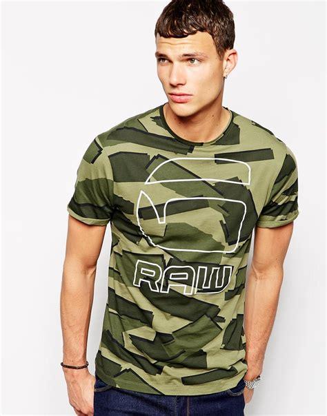 T Shirt G S g g t shirt mavinious slim fit geometric