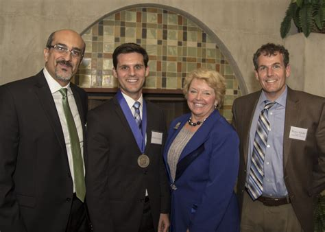 Csusm Working Mba by 2015 Outstanding Graduates