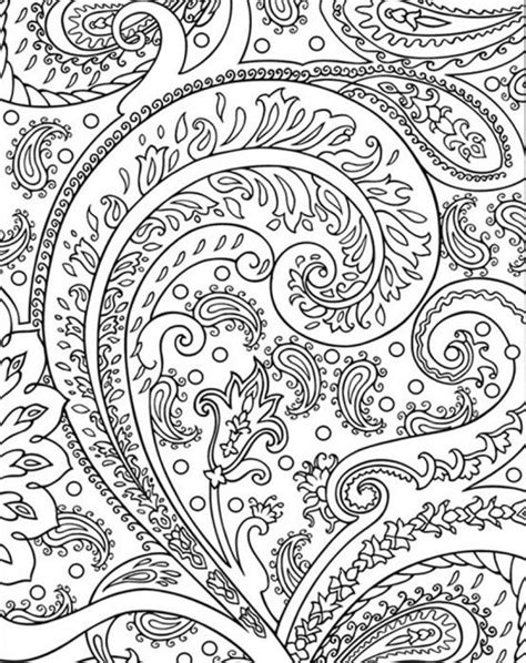 abstract pattern to color fun abstract coloring page craft free coloring pages