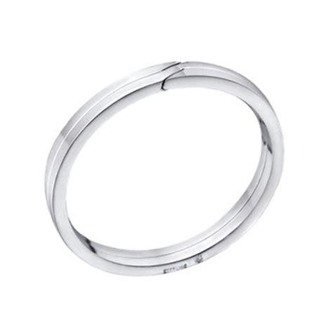 medium silver key ring betteridge