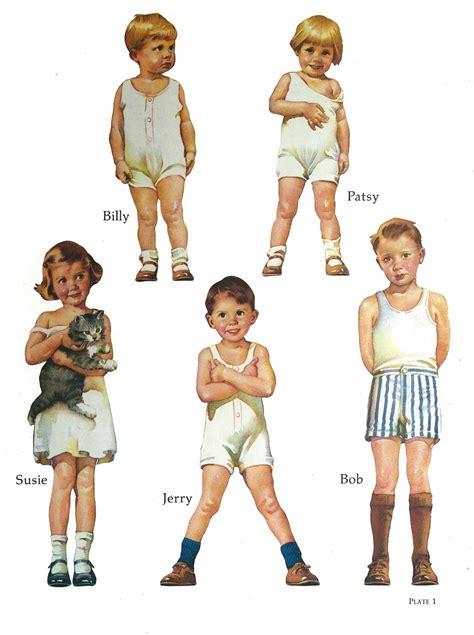 printable paper doll family miss missy paper dolls alden family paper dolls