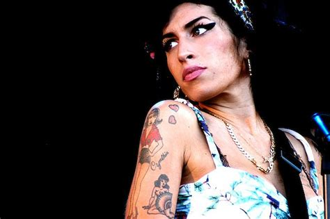 the death of amy winehouse amp the dangers of fame