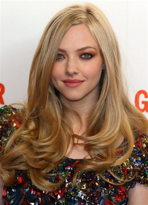 Amanda Seyfried Hairstyles by Amanda Seyfried Hairstyles Curls Pretty Designs