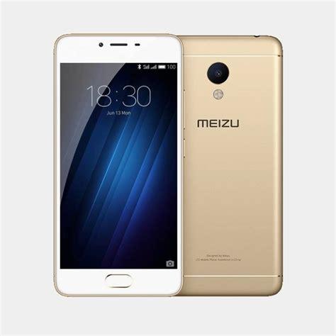 Meizu M3s Y685h 16gb Gold 16gb meizu m3s gold 5 2gb 16gb telefono movil