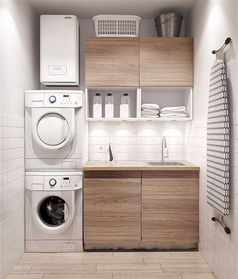 small laundry layout 40 small laundry room ideas and designs renoguide
