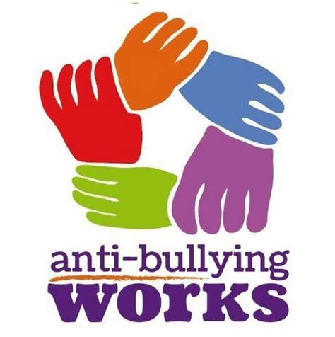 Stop Bullying Symbol