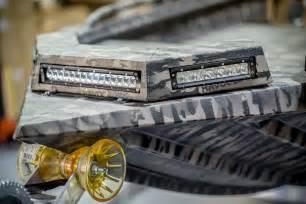 wjr customs 3 bar boat light seelite