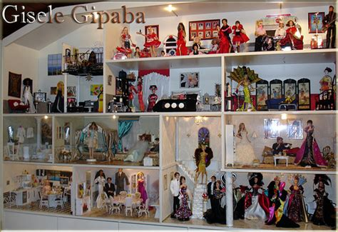 doll houses that fit barbies flickriver most interesting photos from diorama drama in