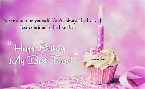 Birthday Quotes For A Best Friend 75 Beautiful Birthday Wishes Images For Best Friend