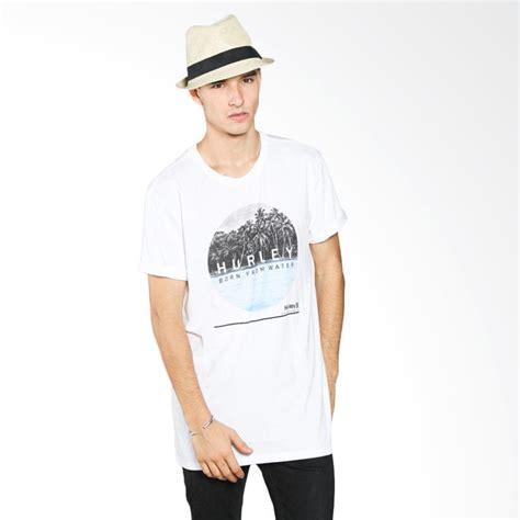 Kaos Tshirt Pria 3 Second 88 Print Grey harga hurley amtssecp 10a sector t shirt white