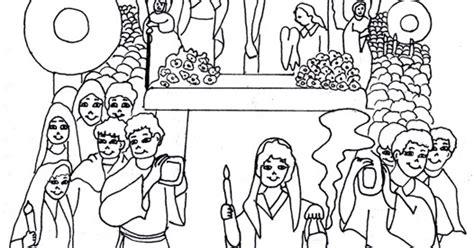 imagenes para colorear señor de los milagros dibujos se 241 or de los milagros compartiendo por amor