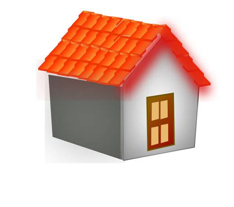 Roof Clipart