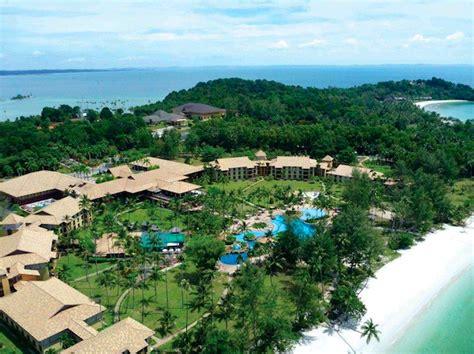Kepulauan Anambas, 'Raja Ampat' di Indonesia barat