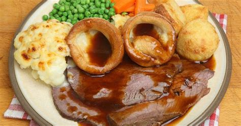 top ten sunday dinners ireland s 15 best carveries as nation gets set to celebrate great carvery week