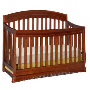 Delta Cherry Crib by Delta Cherry Silverton 4 In 1 Sleigh Crib