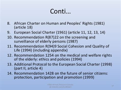 human rights act 1998 section 12 older people and human rights