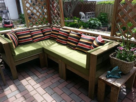 How To Make Patio Furniture Cushions Furniture Outdoor Garden Ideas About Lawn Furniture On And Wood Patio Furniture Diy