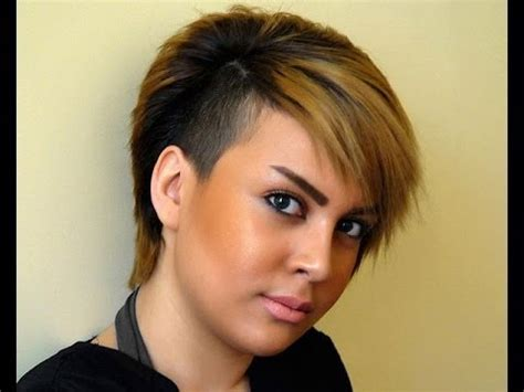 best short hairstyles for girls ohtopten 30 incredible short hairstyles for girls youtube