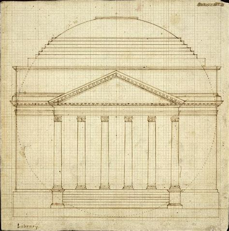 the gallery for gt neoclassical architecture sketch jeffersonian architecture wikipedia