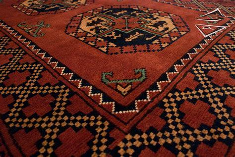 3 X 10 Runner Rug Afghan Taghan Rug Runner 3 X 10