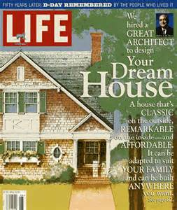 magazine dream house robert stern life plans plan magazines home ideas picture