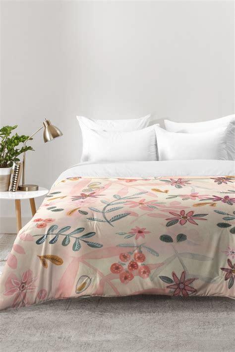 feminine comforters feminine floral comforter wonder forest
