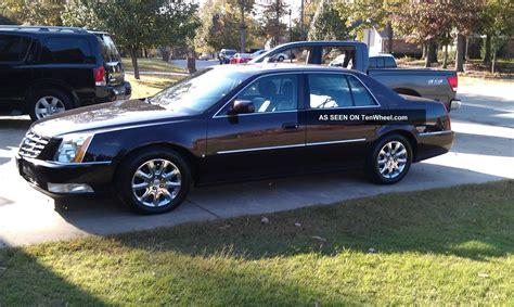 Cadillac Dts L by Cadillac Dts L