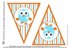 cupcake banner template 25 best ideas about owl bunting on bunting