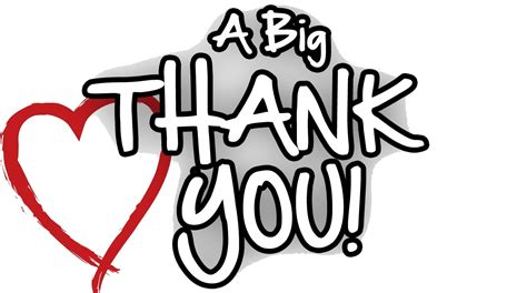 best free clipart you are the best thank you clip free on png