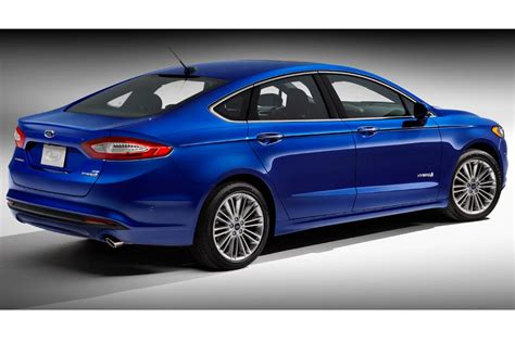 new ford fusion 2019 new ford fusion car release and reviews 2018 2019