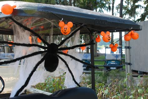 golf carts decorated for golf cart decorating ideas the best cart