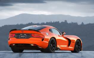 Dodge Viper 2014 Dodge Srt Viper Ta 2014 Widescreen Car Picture 13