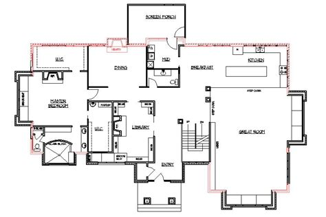 design your own home addition design your own guest house plans