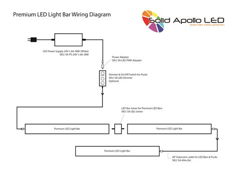 light bar wiring diagram 24v free wiring