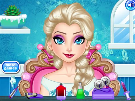 Mascara Duyung frozen elsa makeup 2018 pc mac free highly compressed
