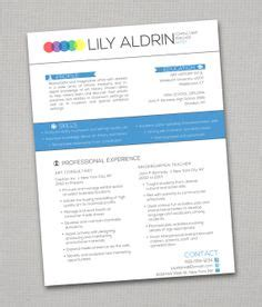 resume 30 second test creative awesome resumes on letterhead