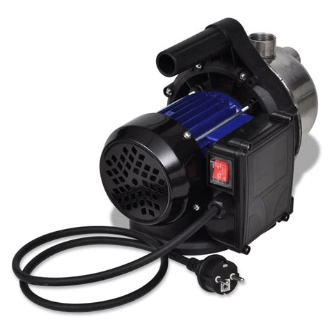 pompa per giardino articoli per pompa elettrica acqua per giardino 600 w
