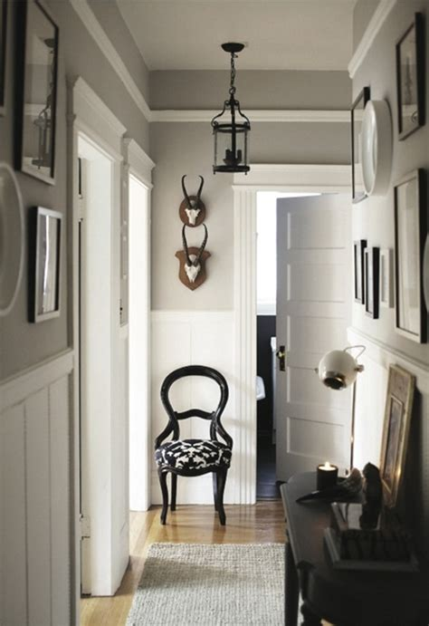 small hallway decorating ideas color memes