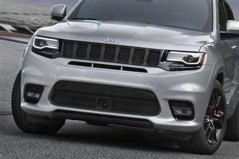 srt jeep 2017 2017 jeep grand cherokee preview
